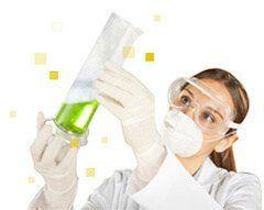 Laboratorio - Análisis microbiológicos y Control de Legionella