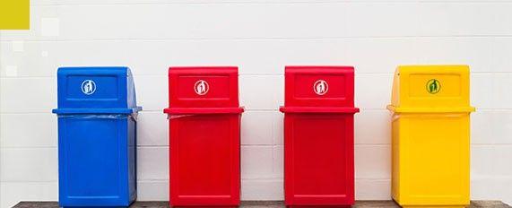 Interplaga - Contendedores higiénicos